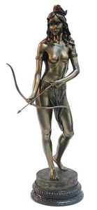 Мифология богини,древнегреческая мифология,женский архетип богини Артемиды