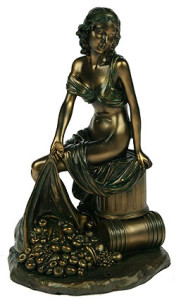 Мифология богини,древнегреческая мифология,женский архетип богини Деметры