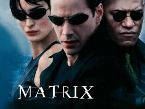 Матрица,экранизация любовных историй,интересные психологические тесты