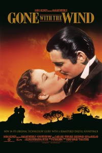 Унесенные ветром,экранизация любовных романов,интересные психологические тесты