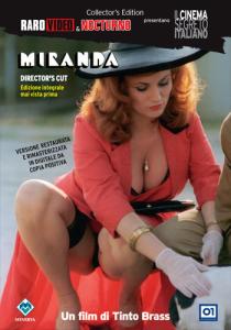 режисер тинто брасс, секс фантазии, эротика тинто,миранда