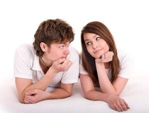 психология мужчины и женщины, эротические роли, роли в отношениях