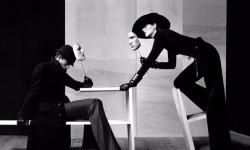 роли роли и отношения, психологические роли мужчины и женщины, ролевые эротические