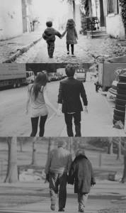 формула любви,гормон любви, психология отношений мужчины и женщины