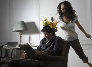 чувство ревности,как справиться с ревностью,психология ревности