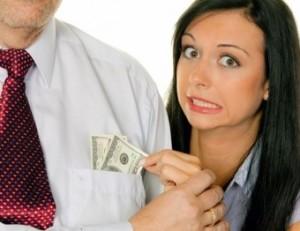 зависимость от мужа. психология ревности,как избавиться о ревности