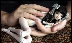 фарфоровая кукла, ожившая кукла, страна кукол
