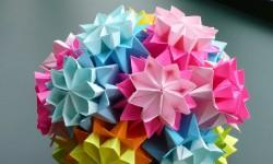 любить по разному, как научиться любить, оригами любовь