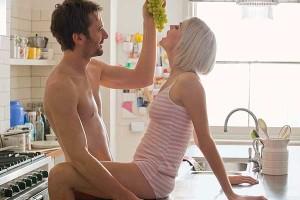 мужская потенция,сексуальные желания,продукты повышающие потенцию