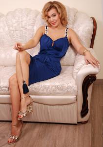 Татьяна Славина сексология