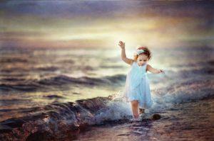 Возраст пляж мечты