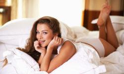 сексуальное желание у женщины