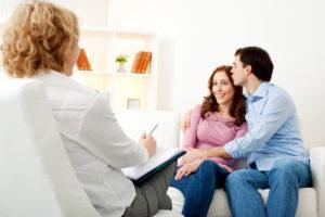 семейный сексолог психолог